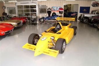 2005 Street Legal Indy