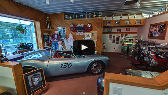 Classic Car Collection Tour 1